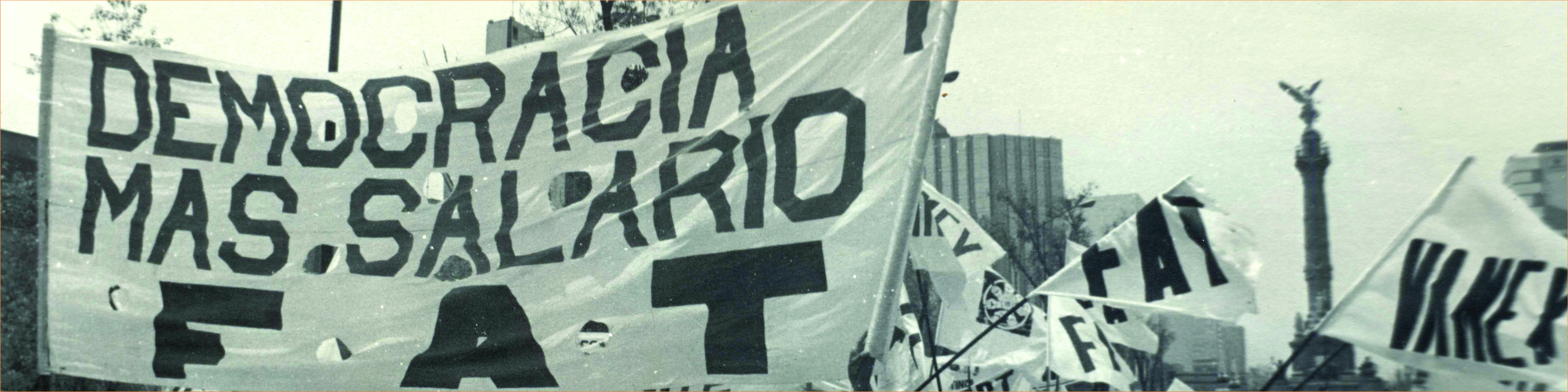 Frente Autentico del Trabajo logo